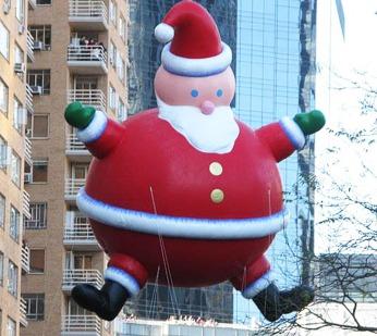 macys santa balloon IIHIH