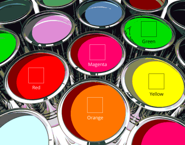 paint can colors