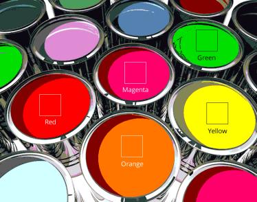 paint can colors