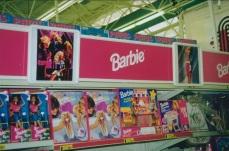 Flexiframe Retail POP Signage