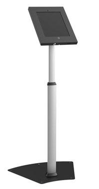 """Floor Stand - Adjustable 27.5"""" - 43.3"""""""