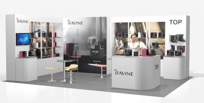 iFAVINE 20x15ft stand_10_graphic specification-2