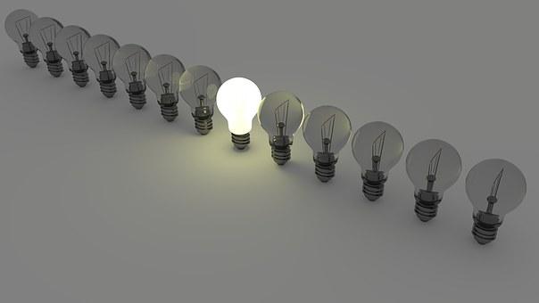 light-bulbs-row