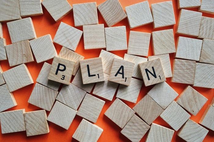 plan-scrabble letters