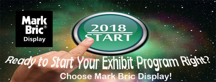 start button - ready to start exhibit program right with LOGO and choose MB phrase