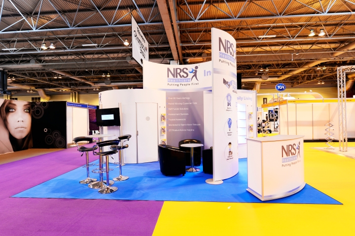 CUSTOM_NRS Healthcare - Pharmacy Show and Trade Days 2014_DM